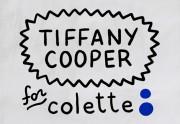 Lien permanent vers Tiffany Cooper sort une collec inspirée de la culture mode chez Colette
