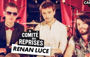 Lien permanent vers Comité des Reprises #6 – Renan Luce, « Appelle quand tu te réveilles »
