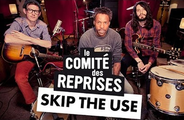 Comité des Reprises #5 – Skip the Use, « The Story of Gods and Men »