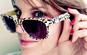 Lien permanent vers DIY – Des lunettes de soleil léopard