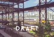 Lien permanent vers DRAFT, un atelier de fabrication collaboratif pour travailleurs indépendants