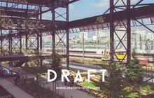 DRAFT, un atelier de fabrication collaboratif pour travailleurs indépendants