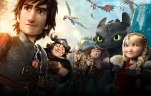 Lien permanent vers Dragons 2 : encore une victoire de drakkar