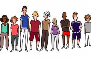 Lien permanent vers L'école et sa pédagogie parfois absurde – Le dessin de Cy.