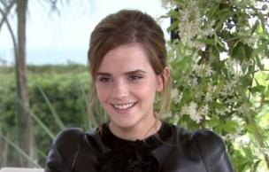 Lien permanent vers Emma Watson devient ambassadrice de bonne volonté à l'ONU