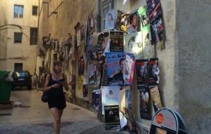 Lien permanent vers Festival d'Avignon 2014 : ambiance et revue
