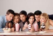 Lien permanent vers Un épisode de Friends sans aucune blague : la vidéo-supplice