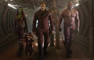 Lien permanent vers Les Gardiens de la Galaxie : Marvel dans les étoiles