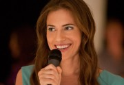 Lien permanent vers Allison Williams (Girls) bientôt dans le rôle de Peter Pan