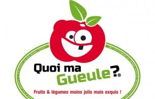 Lien permanent vers « Quoi ma gueule ? », contre le gâchis des fruits et légumes moches