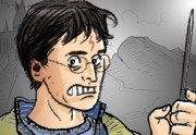 Lien permanent vers Harry Potter résumé en une vidéo de 2 minutes