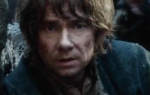 Lien permanent vers The Hobbit : La bataille des 5 armées dévoile son teaser