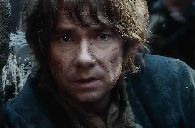 Le Hobbit : La bataille des 5 armées a sa bande-annonce finale