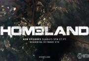 Lien permanent vers Homeland saison 4 : la première bande-annonce !