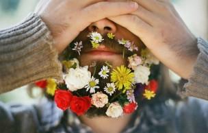 Lien permanent vers La barbe fleurie, une nouvelle tendance poétique et fun