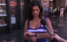 Jimmy Kimmel piège des passants avec une fausse montre Apple