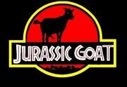 Lien permanent vers Jurassic Goat : Des chèvres reprennent le générique de Jurassic Park