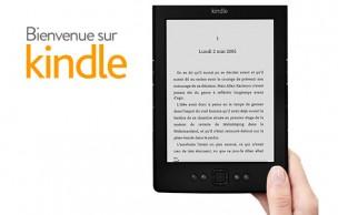 Lien permanent vers Le Kindle pour moins de 30€ cette semaine sur Amazon !