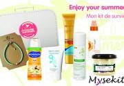 Lien permanent vers Mysekit vous invite à la soirée de lancement de son kit beauté estival