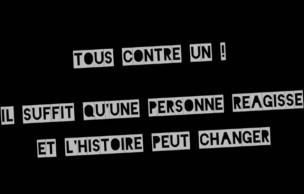 Lien permanent vers La Meute, une vidéo contre le harcèlement écrite par des lycéens