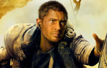 Mad Max : Fury Road a son trailer !