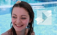 Tuto Beauté Vidéo — Sous l'océan…