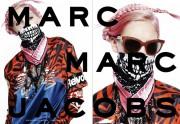 Lien permanent vers Marc Jacobs et ses égéries castées sur Instagram