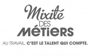 Lien permanent vers « Au travail, c'est le talent qui compte » : une campagne pour la mixité des métiers