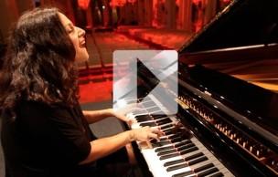 Lien permanent vers NACH chante « Coeur de pierre » en piano-voix