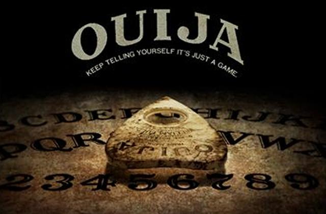 Ouija, le film d'horreur qui communique avec les morts