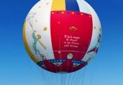 Lien permanent vers Le Petit Prince a son parc d'attractions
