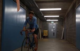 Lien permanent vers Comment faire du vélo en jupe sans dévoiler sa culotte ?