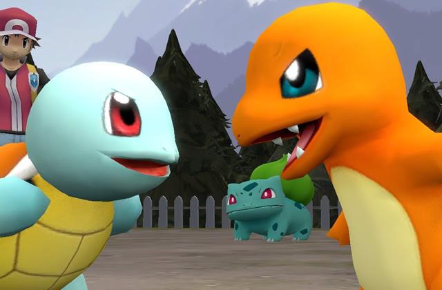Les Pokémon réalisent que les humains sont inutiles dans Starter Squad