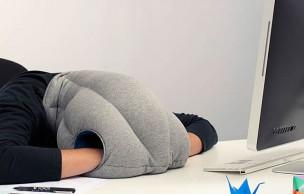 Lien permanent vers La puissance de la Power Nap (sieste éclair)