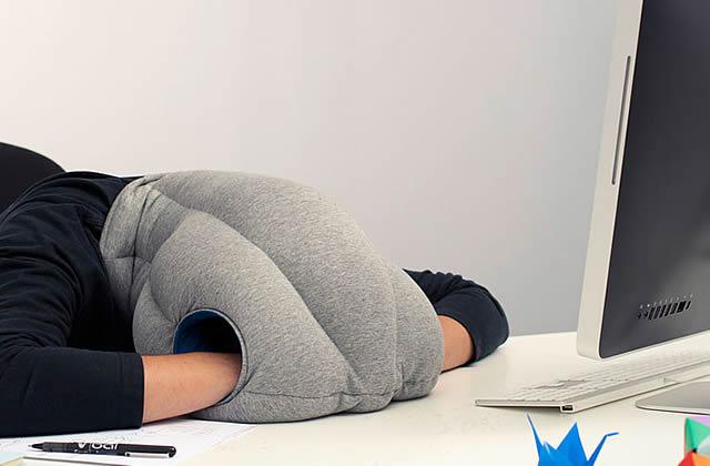 la puissance de la power nap sieste clair. Black Bedroom Furniture Sets. Home Design Ideas