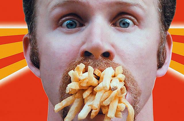 Psycho : plus les portions sont grandes, moins nous aurions de plaisir à manger