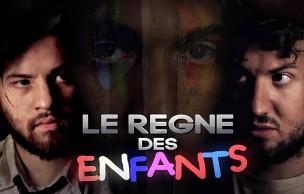 Lien permanent vers Le Règne des Enfants de Raphaël Descraques