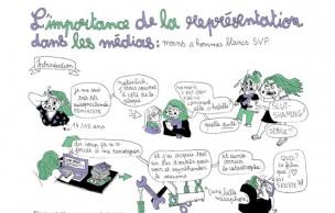 Lien permanent vers Le problème de la représentation, expliqué par Mirion Malle