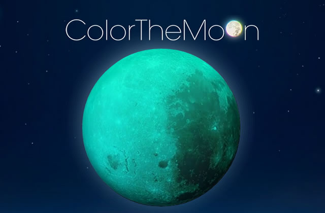 « Color The Moon » avec Samsung et gagne une Galaxy Tab S !