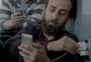 Lien permanent vers Samsung se moque des utilisateurs d'iPhone, esclaves de leur batterie