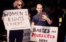 SaturdayChores, le Tumblr des pro-choix trollant les anti-avortement