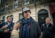Lien permanent vers Sherlock saison 4 : les premières infos