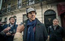 Sherlock saison 4 : un épisode spécial est annoncé !