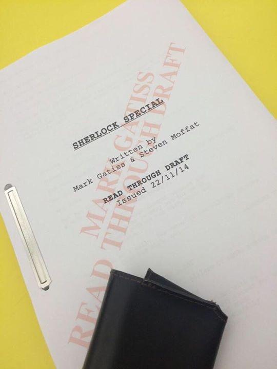 sherlock special saison 4