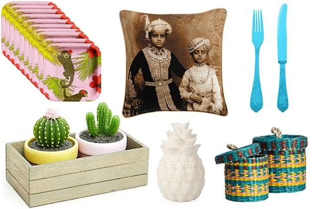 les soldes d co la s lection de madmoizelle. Black Bedroom Furniture Sets. Home Design Ideas