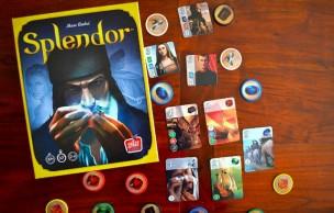 Lien permanent vers Splendor et Koryo, deux jeux à découvrir — Jouons en société !