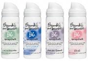 Les spray pastel pour cheveux de Bumble and Bumble