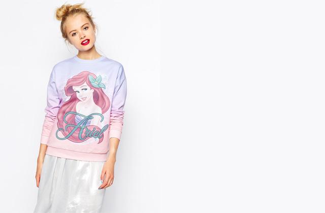 Le sweatshirt – Les indispensables du placard #3
