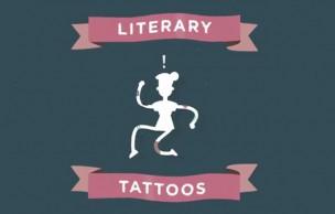 Lien permanent vers Alice au Pays des Merveilles réécrit en tatouages temporaires sur 2500 personnes
