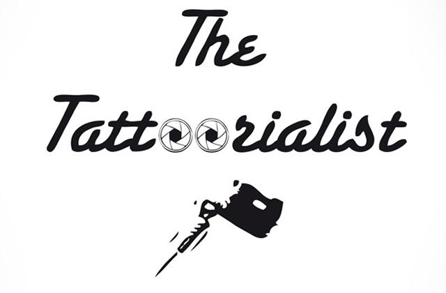 The Tattoorialist fait gagner 10×2 places pour la soirée de lancement de son livre !